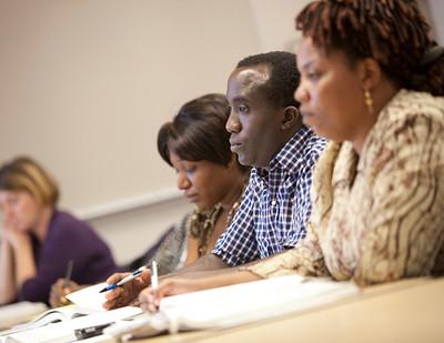 Managing educational costs is essential for women, minorities