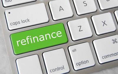 Refinancing debt saves taxpayers millions